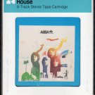 ABBA - The Album 1977 CRC ATLANTIC A46 8-track tape