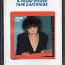 Rosanne Cash - Seven Year Ache 1981 CBS A46 8-track tape