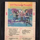 The Lovin' Spoonful - The Very Best Of 1970 AMPEX KAMA SUTRA A44Z 8-track tape