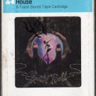 Styx - Crystal Ball 1976 CRC A19A 8-track tape