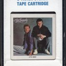 Air Supply - Air Supply 1985 CRC A4 8-track tape
