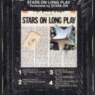 Stars On 45 - Stars On Long Play 1981 ATLANTIC Sealed A29 8-track tape