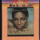 Stephanie Mills - Tantalizing Hot 1982 CASABLANCA Sealed A34 8-track tape