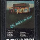 The Dirt Band - An American Dream 1979 UA Sealed A34 8-track tape