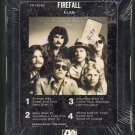 Firefall - Elan 1978 ATLANTIC Sealed A34 8-track tape