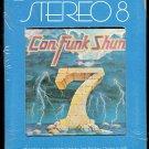 Con Funk Shun - Con Funk Shun 7 1981 MERCURY Sealed A31 8-track tape