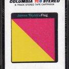 James Taylor - Flag 1979 CBS Sealed A18E 8-TRACK TAPE