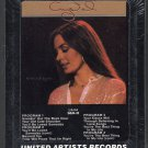 Crystal Gayle - We Should Be Together 1979 UA Sealed A18E 8-TRACK TAPE
