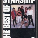 Jefferson Starship - The Best Of Starship 1993 RCA C15 CASSETTE TAPE