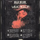 Willie Nelson - Phases And Stages 1974 ATLANTIC A26 8-TRACK TAPE