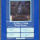 Steely Dan - Royal Scam 1976 GRT ABC A18E 8-TRACK TAPE