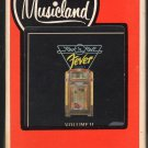 Rock N' Roll Fever Vol 2 - Various Artists 1982 KTEL A18F 8-TRACK TAPE
