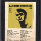 B.J. Thomas - Greatest Hits 1973 SCEPTER A19B 8-TRACK TAPE