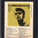 B.J. Thomas - Greatest Hits 1973 SCEPTER A19B 8-TRACK TAPE