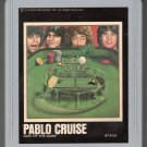 Pablo Cruise - Part Of The Game 1979 A&M A2 8-TRACK TAPE