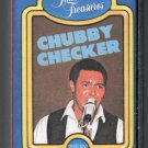 Chubby Checker - 16 Top Hits 1983 EVEREST EUROPA C7 CASSETTE TAPE