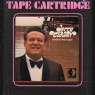 Jerry Clower - Mouth Of The Mississippi 1972 DECCA A7 8-TRACK TAPE
