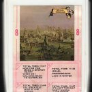 The Bee Gees - Trafalgar 1971 RCA A17B 8-TRACK TAPE