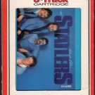 The Statler Brothers - Atlanta Blue 1984 RCA A18A 8-TRACK TAPE
