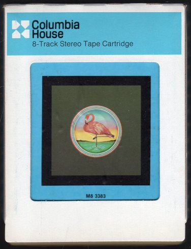 Christopher Cross - Christopher Cross 1979 CRC A18A 8-TRACK TAPE
