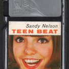 Sandy Nelson - Teen Beat 1965 LIBERTY A17A 8-TRACK TAPE