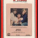 Ambrosia - One Eighty 1980 RCA WB A17A 8-TRACK TAPE