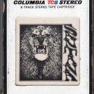 Santana - Santana 1969 Debut CBS A17A 8-TRACK TAPE