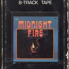 Midnight Fire - Various 1979 TEEVEE WB A17 8-TRACK TAPE