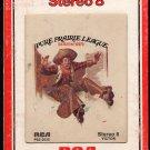 Pure Prairie League - Bustin' Out 1972 RCA A17 8-TRACK TAPE