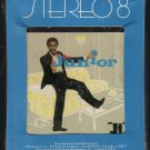 Junior Giscombe - JI 1982 MERCURY Sealed A17C 8-TRACK TAPE