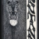 Santana - Santana 1998 SONY Re-issue Debut C17 CASSETTE TAPE