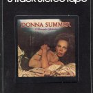 Donna Summer - I Remember Yesterday 1977 CASABLANCA AC3 8-TRACK TAPE