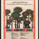 The Mamas & The Papas - Anthology 1970 GRT DUNHILL AC3 8-TRACK TAPE
