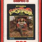 B.W. Stevenson - My Maria 1973 RCA A5 8-TRACK TAPE