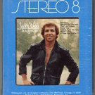 Jacky Ward - Rainbow 1978 MERCURY Sealed A9 8-TRACK TAPE