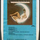 Donna Summer - Four Seasons Of Love 1976 CNDN A18D 8-TRACK TAPE