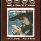 Johnny Paycheck - Greatest Hits Vol 2 1978 EPIC A10 8-TRACK TAPE
