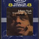 Johnny Nash - I Can See Clearly Now 1972 EPIC A42 8-TRACK TAPE