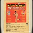 Daffy Dances - Various Artists 1975 KTEL CNDN A19C 8-TRACK TAPE
