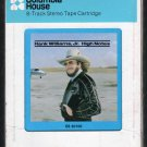 Hank Williams Jr. - High Notes 1982 CRC ELEKTRA A18E 8-TRACK TAPE