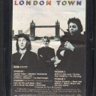 Paul McCartney & Wings - London Town 1978 CAPITOL A17A 8-track tape