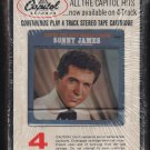 Sonny James - You're The Only World I Know 1964 CAPITOL Sealed A18B 4-TRACK TAPE