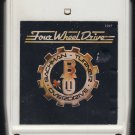 Bachman-Turner Overdrive - Four Wheel Drive 1975 MERCURY A18D 8-TRACK TAPE