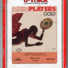 Ohio Players - Ohio Player's Gold 1976 RCA MERCURY A19A 8-TRACK TAPE