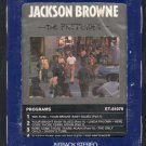 Jackson Browne - The Pretender 1976 ELEKTRA A21A 8-TRACK TAPE