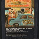 The Allman Brothers Band - Wipe Windows, Check Oil, Dollar Gas 1976 WB CAP A21A 8-TRACK TAPE