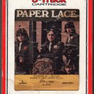 Paper Lace - Paper Lace 1974 RCA MERCURY A41 8-track tape