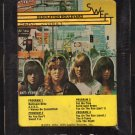 Sweet - Desolation Boulevard 1975 CAPITOL A21B 8-TRACK TAPE