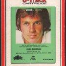 Chris Christian - Chris Christian 1981 RCA BOARWALK A14 8-TRACK TAPE