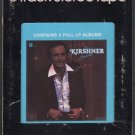 Don Kirshner - Don Kirshner Presents 1979 LAKESHORE A18C 8-TRACK TAPE